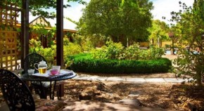 Gardens at Maldon's Eaglehawk Motel